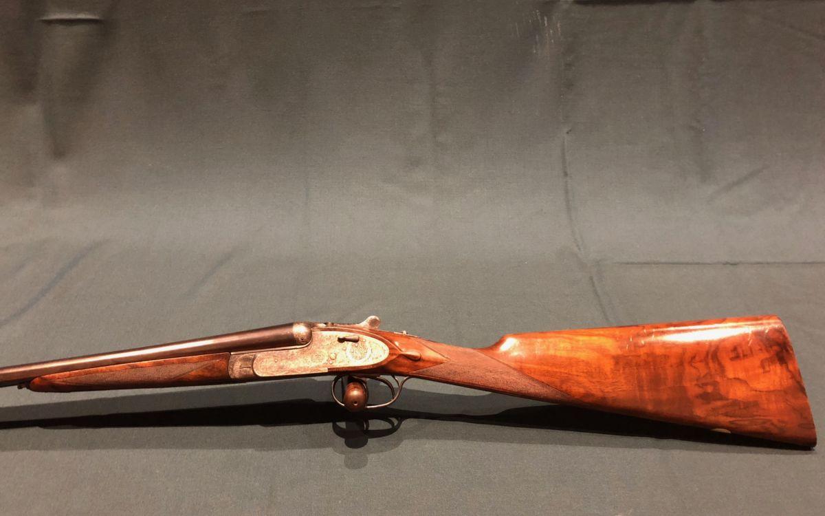 Fusil – Armurerie Pascal Collard